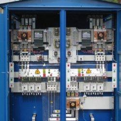 Электрика в России - Электролаборатория в Москве