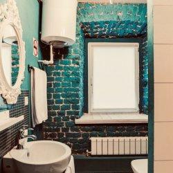 Керамическая плитка в России - Декоративный гипсовый кирпич